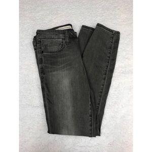 Anthropologie Pilcro Letterpress Stet Jeans
